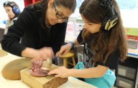 Vashon Artists in Schools – 30th Anniversary
